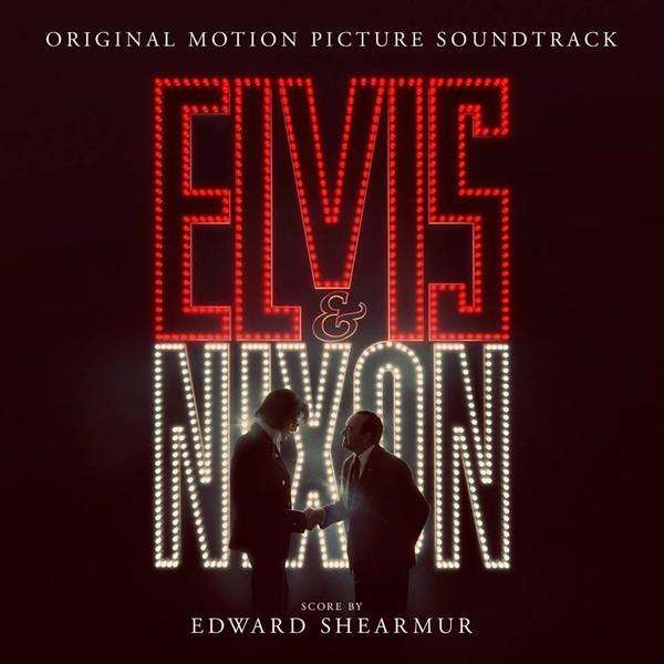 Elvis & Nixon, Detalles del álbum