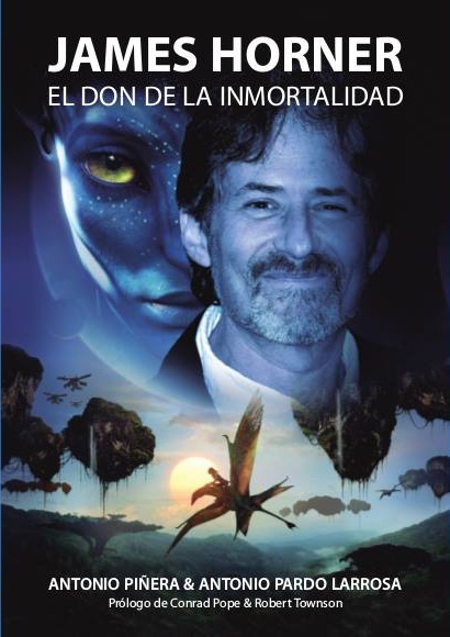 El Don de la Inmortalidad: James Horner