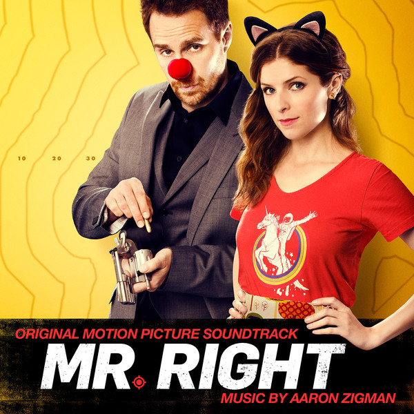 Mr. Right, Detalles del álbum