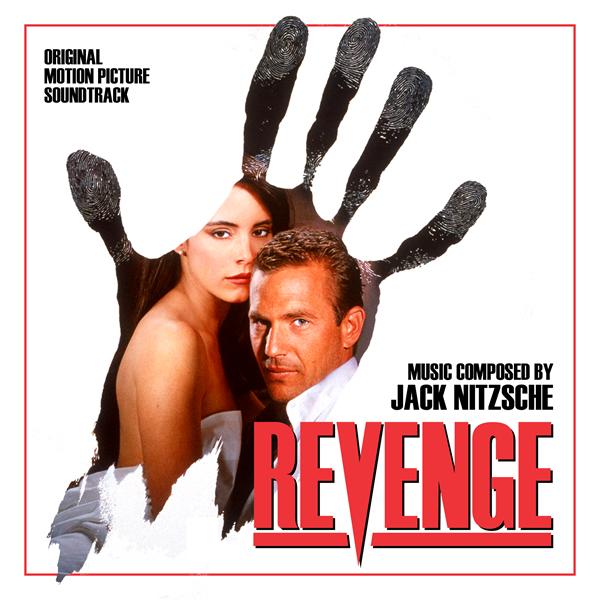 Revenge, Detalles del álbum