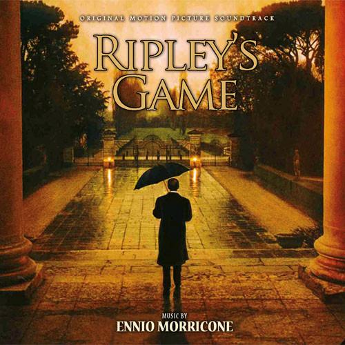 Ripley's Game, Detalles del álbum