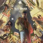 Taxi Driver, Detalles del LP