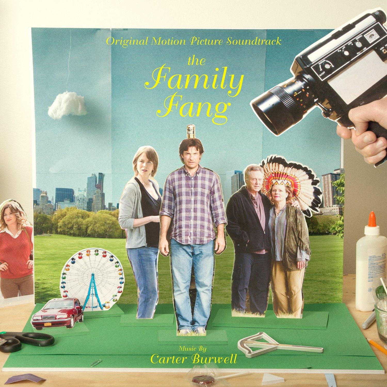 The Family Fang, Detalles del álbum
