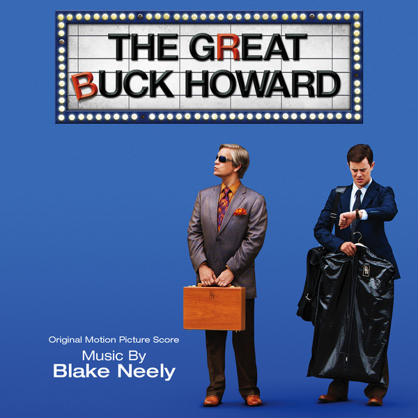 The Great Buck Howard, Detalles
