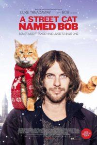 Póster A Street Cat Named Bob