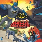 Batman Unlimited: Animal Instincts, Detalles