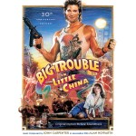 Big Trouble in Little China (2CD), Detalles