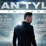 Brian Tyler – London 2016 – Concert Chronicle