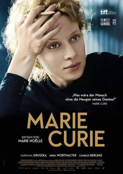 Bruno Coulais en Marie Curie