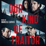Our Kind of Traitor, Detalles del álbum