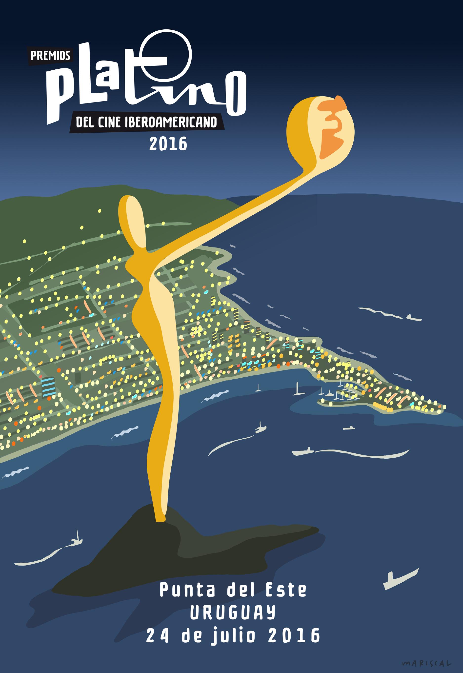 Nominados Premios Platino al cine iberoamericano
