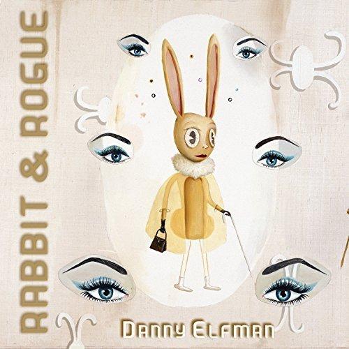 Rabbit & Rogue, Detalles del álbum