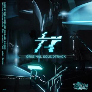 TRON RUN/r, Detalles del álbum