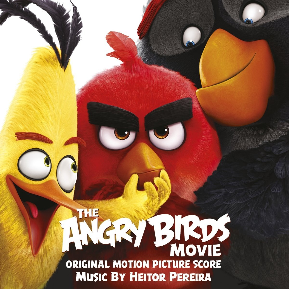 The Angry Birds Movie, Detalles