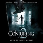 The Conjuring 2, Detalles del álbum