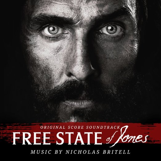 The Free State of Jones, Detalles
