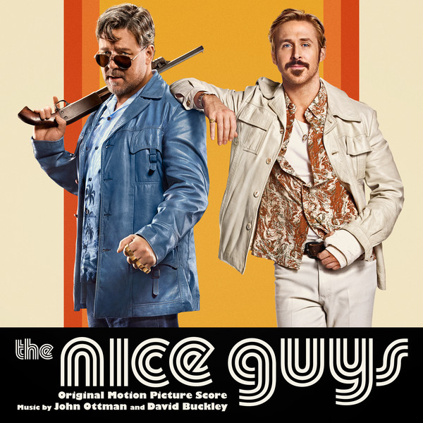 The Nice Guys, Detalles del álbum