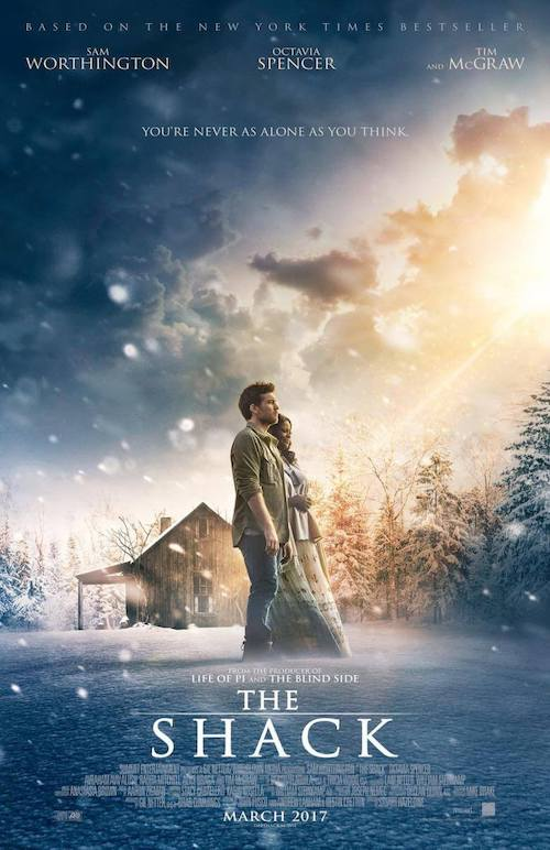 Aaron Zigman en The Shack