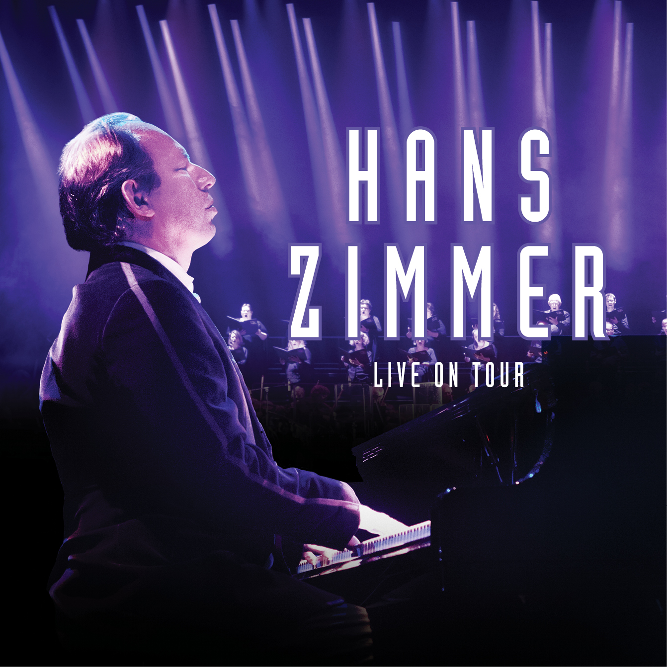Crónica – Hans Zimmer: Live On Tour 2016