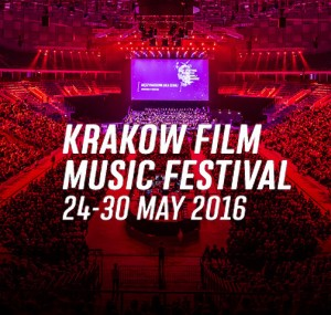 Festival de Música de Cine de Cracovia (Krakow FMF 2016)