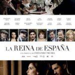 Zbigniew Preisner en La reina de España