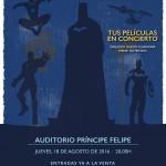 Crónicas: Oviedo FilmMusic Live! 2016