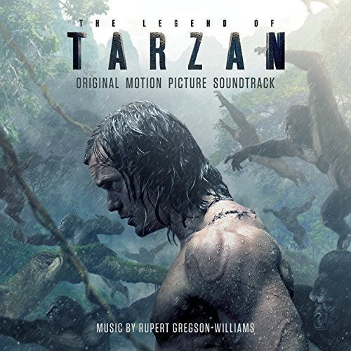 The Legend of Tarzan, Detalles
