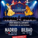 Gira Disney in Concert