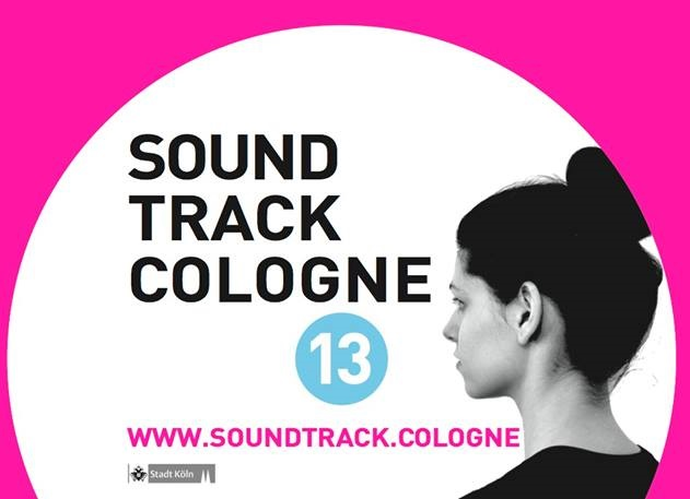 Congreso SoundTrack_Cologne