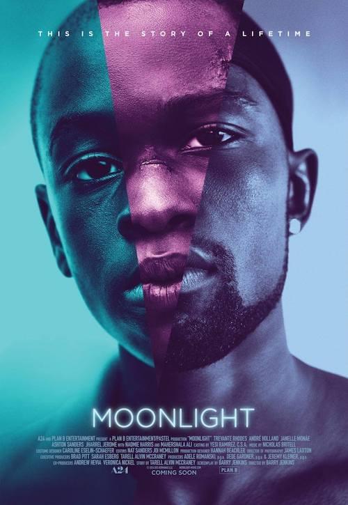 Nicholas Britell en Moonlight