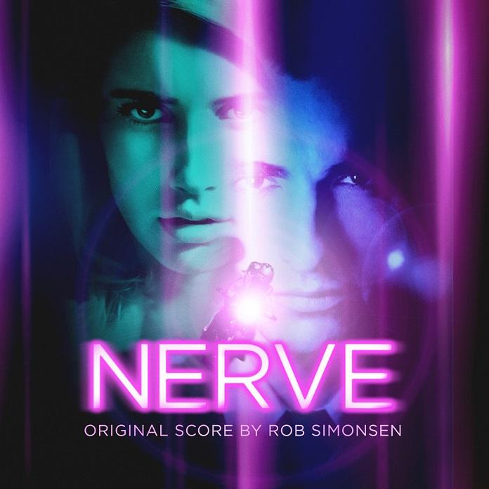Nerve, Detalles del álbum