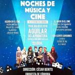 Ciclo Noches de Música y Cine en Córdoba