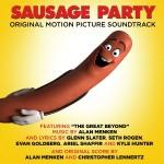 Sausage Party, Detalles del álbum