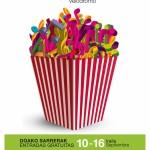 Música de cine en el 64 Festival de San Sebastián
