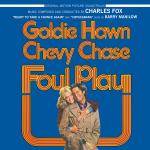 Varèse reedita Foul Play de Charles Fox
