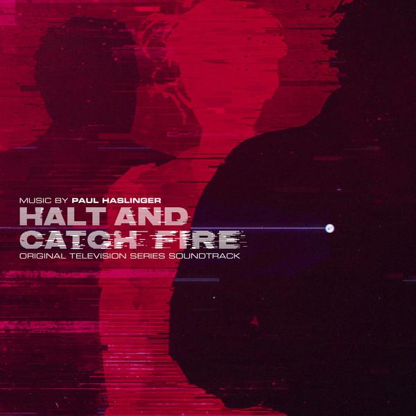Halt and Catch Fire, Detalles del álbum
