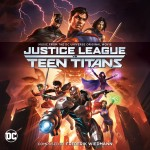 Justice League vs. Teen Titans & Batman: Bad Blood
