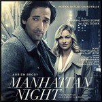 Manhattan Night, Detalles del álbum