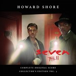Howard Shore edita Seven