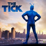 Chris Bacon en The Tick