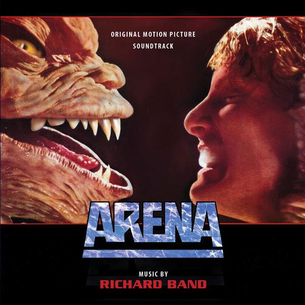 Arena, Detalles del álbum