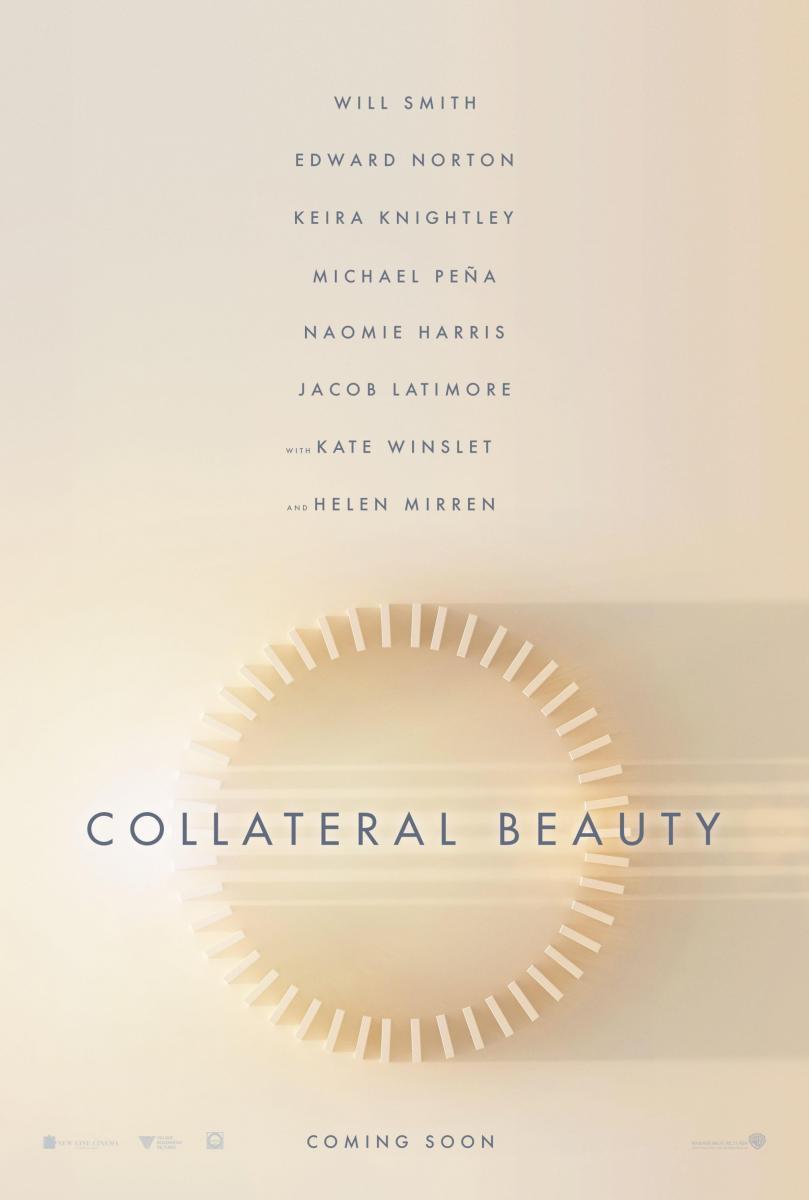 Theodore Shapiro en Collateral Beauty