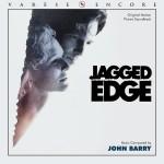 Varèse recupera el Jagged Edge de John Barry