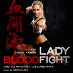 Lady Bloodfight, Detalles del álbum