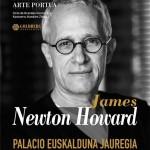 Crónica concierto James Newton Howard