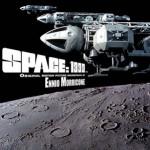 Beat Records edita Space 1999 de Ennio Morricone