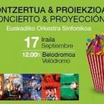 Crónica concierto – Festival San Sebastián 2016