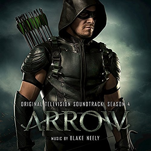 Arrow: Season 4, Detalles del álbum