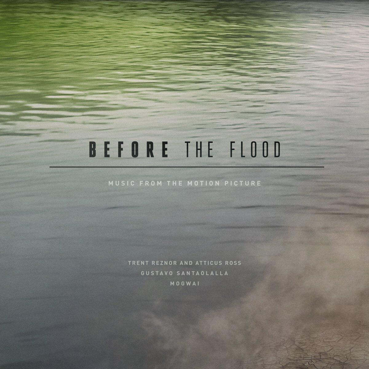 Before the Flood, Detalles