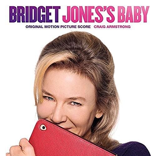 Bridget Jones's Baby, Detalles